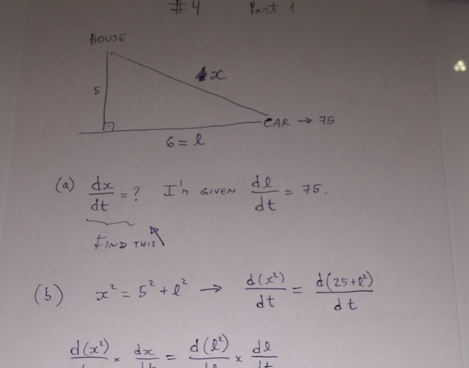 Calculus Questions