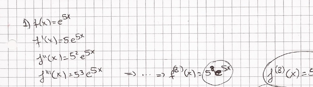 5 Calculus Problems And Their Solutions