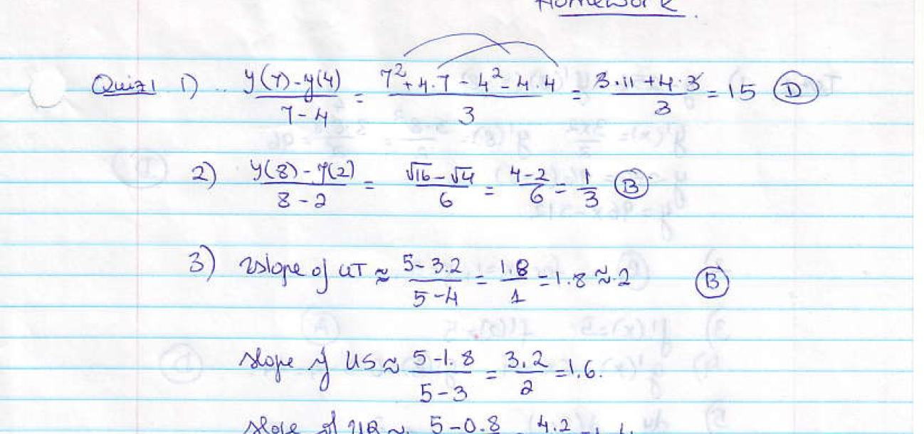 Problems in Calculus and Their Solutions