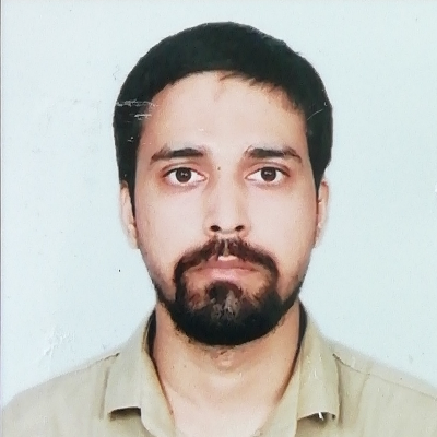 Syed profile picture