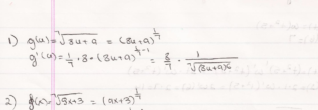 Calculus Problems And Solutions
