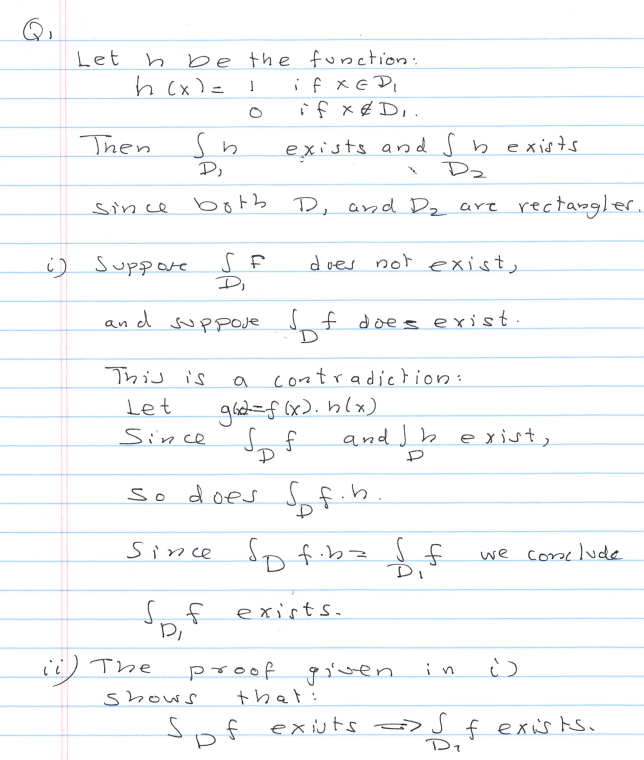 Functions and Transformations